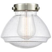 Innovations Lighting G324 Olean Seedy Olean 6 inch Glass Franklin Restoration