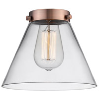 Innovations Lighting G42 Signature Clear 8 inch Glass