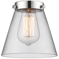 Innovations Lighting G62 Signature Clear 6 inch Glass
