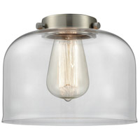 Innovations Lighting G72 Signature Clear 8 inch Glass, Large, Bell