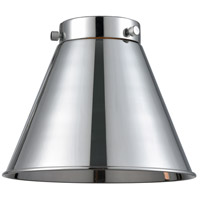 Polished Chrome Metal Lighting Accessories