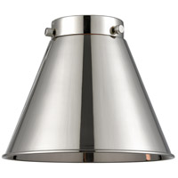 Polished Nickel Metal Lighting Accessories