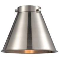 Satin Nickel Steel Lighting Accessories