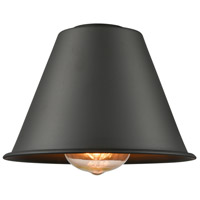 Innovations Lighting M8-OB Smithfield Oiled Rubbed Bronze 7 inch Metal Shade