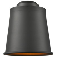 Innovations Lighting M9-OB Addison Oiled Rubbed Bronze 5 inch Metal Shade