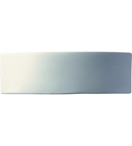 Justice Design Group Ambiance ADA Arc Wall Sconce in Bisque CER-5205-BIS photo