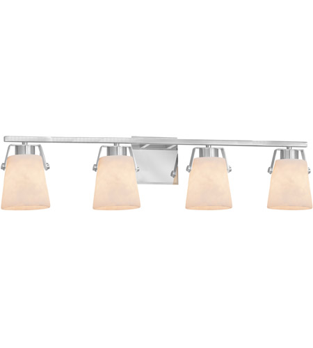 Metal Clouds Nexus Bathroom Vanity Lights