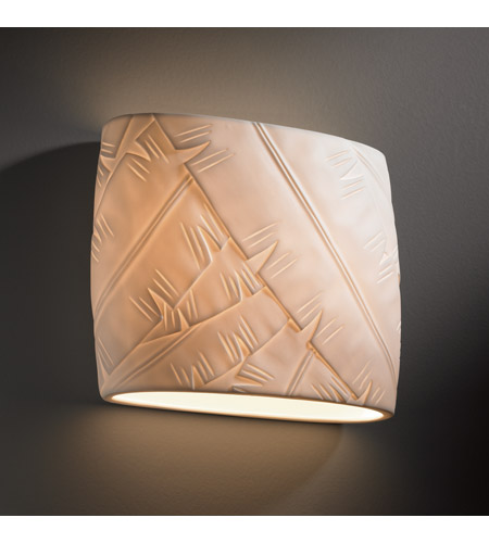 Justice Design PNA-8855-BANL Signature 2 Light 12 inch ADA Wall Sconce Wall Light PNA-8855-BANL_2.jpg