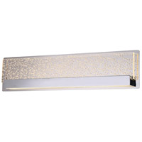 Justice Design Evolv Bathroom Vanity Lights