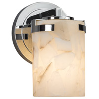 Alabaster Rocks 1 Light 5 inch Wall Sconce Wall Light