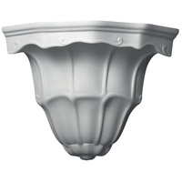 Justice Design Group Ambiance Florentine Corner Sconce Wall Sconce in Bisque CER-1875-BIS