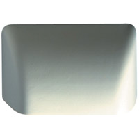 Ambiance 1 Light 4 inch Bisque Outdoor Wall Sconce