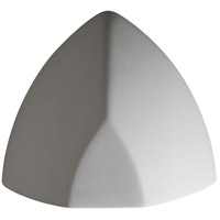 Justice Design Group Ambiance Small ADA Ambis Outdoor Wall Sconce in Bisque CER-5800W-BIS