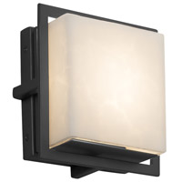 Clouds 7 inch Outdoor Wall Sconce