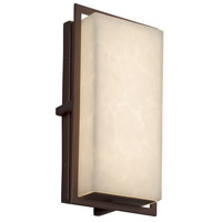 Clouds 12 inch Outdoor Wall Sconce