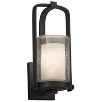 Clouds 1 Light 13 inch Outdoor Wall Sconce