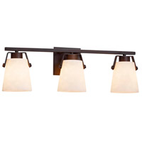 Dark Bronze Clouds Bathroom Vanity Lights