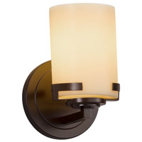 CandleAria 1 Light 5 inch Wall Sconce Wall Light