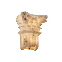 Justice Design LumenAria Corinthian Column - Open Top & Bottom FAL-4705