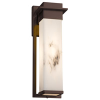 LumenAria 17 inch Outdoor Wall Sconce