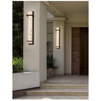 Justice Design FAL-7616W-DBRZ Lumenaria LED 7 inch Dark Bronze ADA Wall Sconce Wall Light