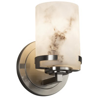 LumenAria 1 Light 5 inch Wall Sconce Wall Light
