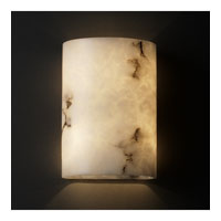 Justice Design LumenAria Ada Small Cylinder Wall Sconce FAL-8857