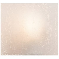 Justice Design FSN-8924-55-FRCR-ABRS Fusion 4 Light 35 inch Antique Brass Bath Bar Wall Light in Rectangle, Incandescent, Frosted Crackle FRCR.jpg thumb