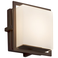 Fusion 7 inch Outdoor Wall Sconce
