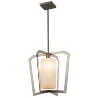 Fusion 1 Light 18 inch Chandelier Ceiling Light