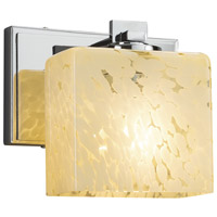 Fusion 1 Light 7 inch ADA Wall Sconce Wall Light