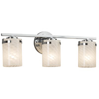 Fusion 3 Light 23 inch Vanity Light Wall Light