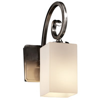 Metal Fusion Victoria Wall Sconces