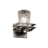 Justice Design Metropolis Wall Sconces