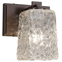 Polished Chrome Tulip Wall Sconces