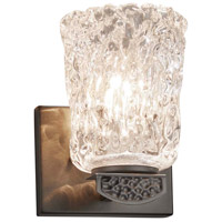 Justice Design Venetian Glass Wall Sconces