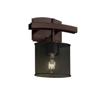 Archway 1 Light 9 inch Dark Bronze ADA Wall Sconce Wall Light