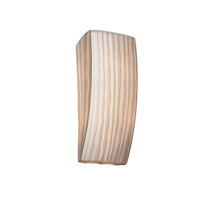 Justice Design Signature 1 Light Wall Sconce PNA-5135-WFAL