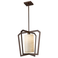Porcelina 1 Light 18 inch Chandelier Ceiling Light