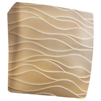 Translucent Porcelain Wall Sconces