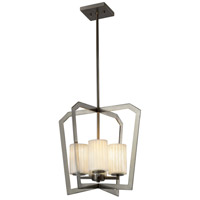 Limoges 4 Light 18 inch Chandelier Ceiling Light