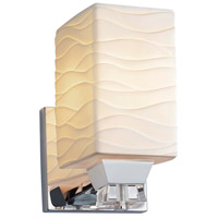 Translucent Porcelain Limoges Wall Sconces