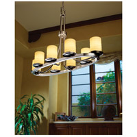 Justice Design Limoges Chandeliers