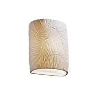 Limoges 1 Light 7 inch ADA Wall Sconce Wall Light in Bamboo