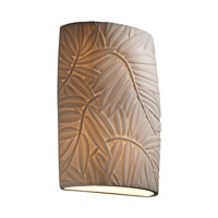 Limoges 2 Light 8 inch ADA Wall Sconce Wall Light in Bamboo
