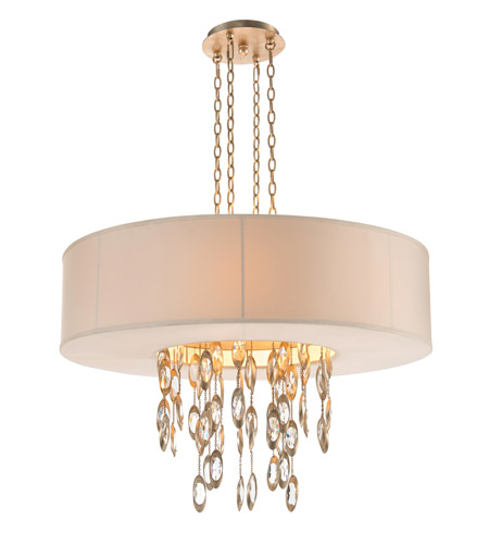 Counterpoint 11 Light 36 inch Chandelier Ceiling Light