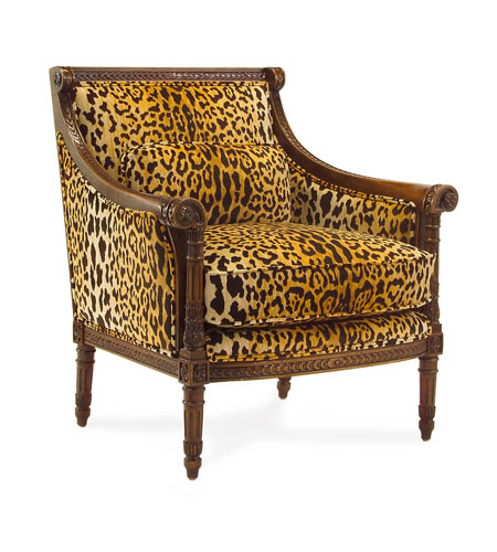 John Richard John Richard Upholstered Furniture Sable