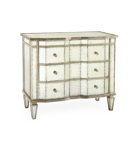 John Richard EUR 01 0097 John Richard Furniture Eglomise Chest