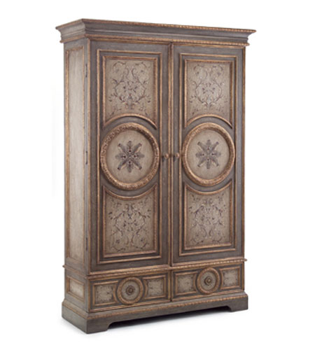 John Richard John Richard Furniture Cabinet in Hand