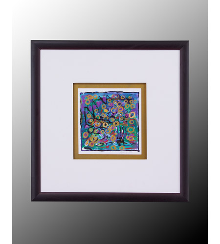John Richard Abstract Wall Decor Giclees GBG-0304A photo